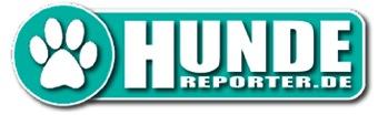 Hundereporter-Logo